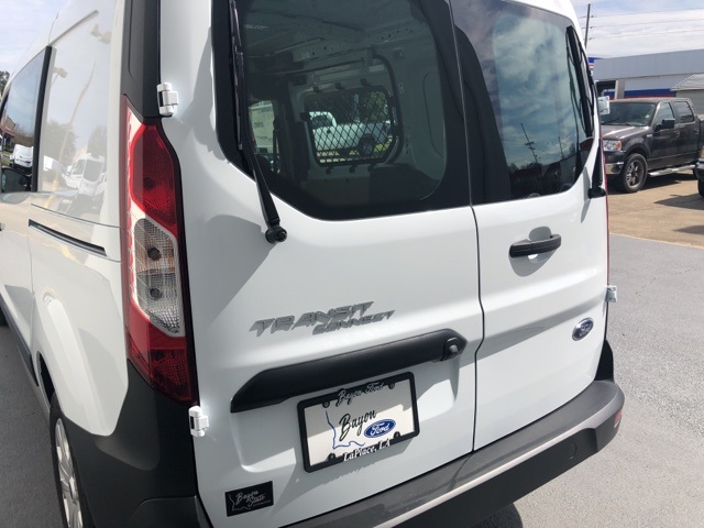 2019 Transit Connect 4x2,  Empty Cargo Van #F579 - photo 10