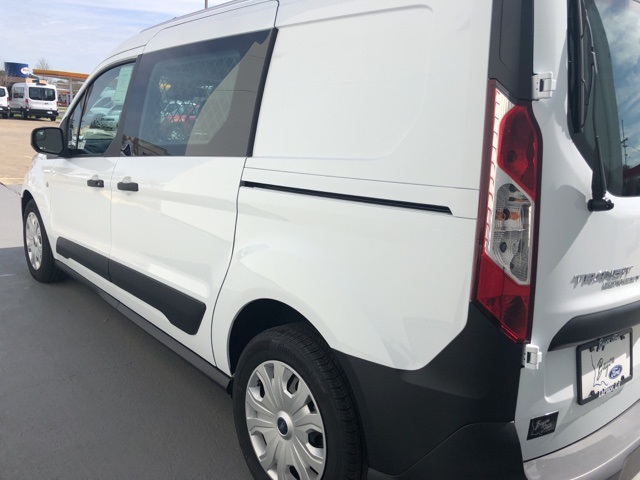 2019 Transit Connect 4x2,  Empty Cargo Van #F579 - photo 11