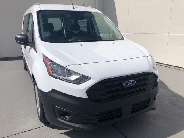 2019 Transit Connect 4x2,  Empty Cargo Van #F579 - photo 4