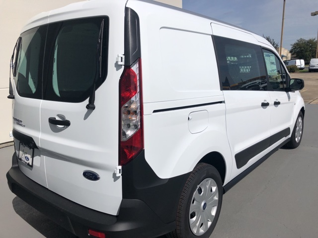 2019 Transit Connect 4x2,  Empty Cargo Van #F579 - photo 5