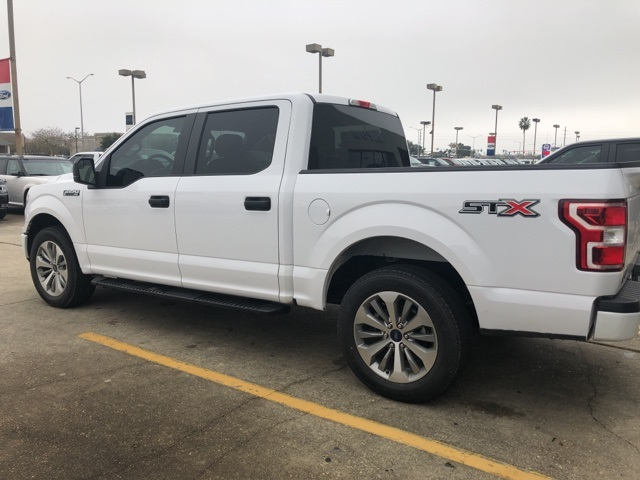 2018 F-150 SuperCrew Cab 4x2,  Pickup #FT516 - photo 13