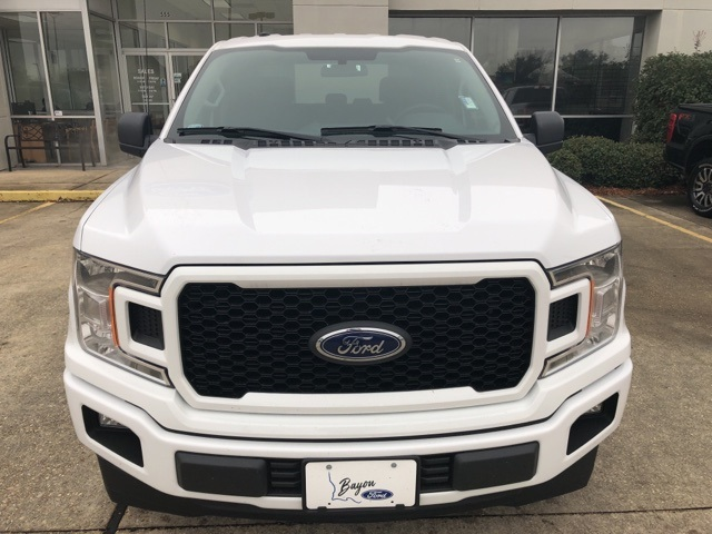 2018 F-150 SuperCrew Cab 4x2,  Pickup #FT516 - photo 3