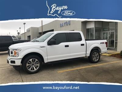 2018 F-150 SuperCrew Cab 4x2,  Pickup #FT516 - photo 1