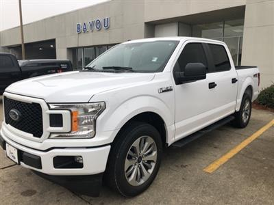 2018 F-150 SuperCrew Cab 4x2,  Pickup #FT516 - photo 2