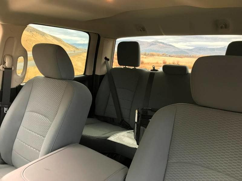 2018 Ram 3500 Crew Cab DRW 4x4,  Cab Chassis #N2329 - photo 21