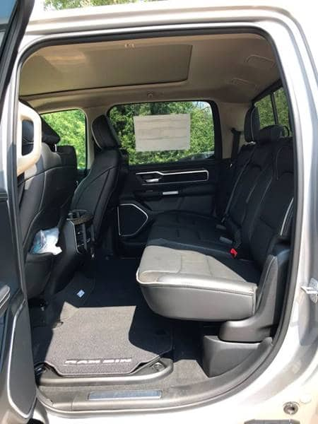 2019 Ram 1500 Crew Cab 4x4,  Pickup #NJ104 - photo 13