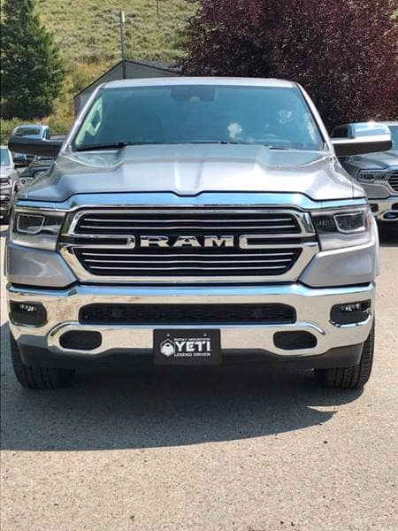 2019 Ram 1500 Crew Cab 4x4,  Pickup #NJ104 - photo 4