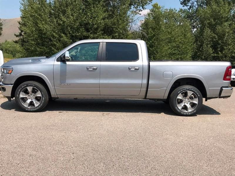 2019 Ram 1500 Crew Cab 4x4,  Pickup #NJ104 - photo 5