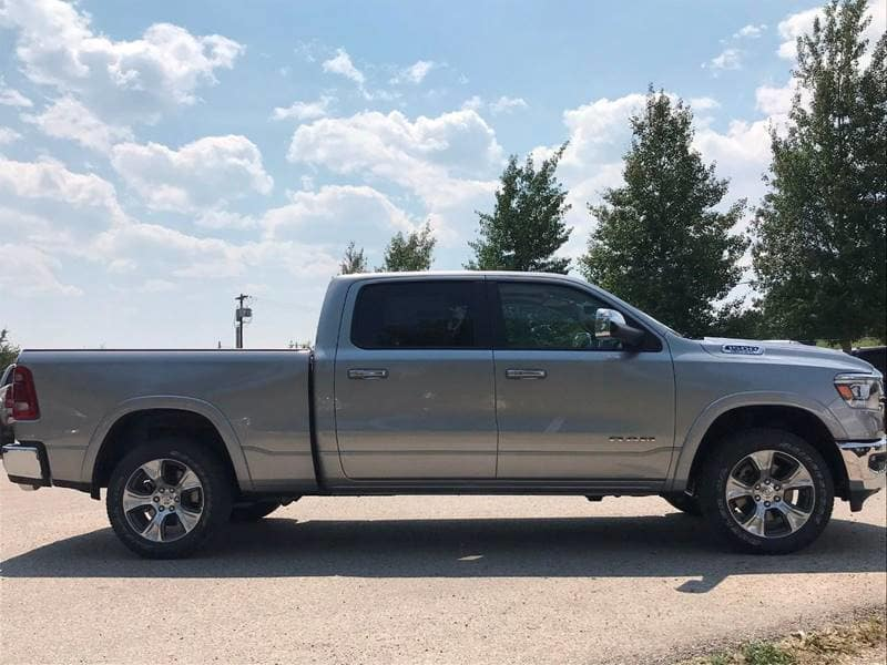 2019 Ram 1500 Crew Cab 4x4,  Pickup #NJ104 - photo 8