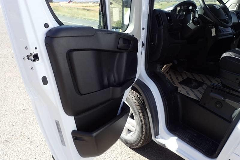 2018 ProMaster 3500 High Roof FWD,  Empty Cargo Van #NJ110 - photo 27