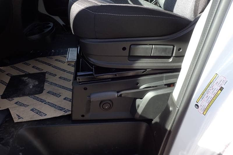 2018 ProMaster 3500 High Roof FWD,  Empty Cargo Van #NJ110 - photo 28