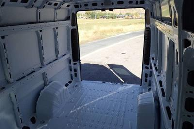2018 ProMaster 3500 High Roof FWD,  Empty Cargo Van #NJ110 - photo 7