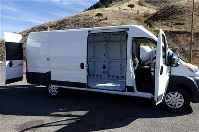 2018 ProMaster 3500 High Roof FWD,  Empty Cargo Van #NJ110 - photo 13