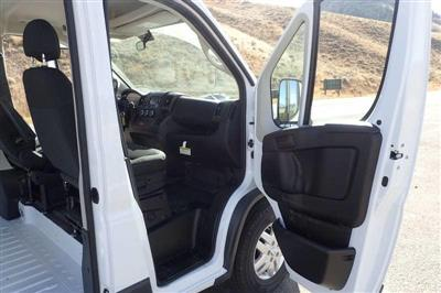 2018 ProMaster 3500 High Roof FWD,  Empty Cargo Van #NJ110 - photo 14
