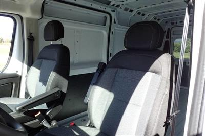 2018 ProMaster 3500 High Roof FWD,  Empty Cargo Van #NJ110 - photo 30