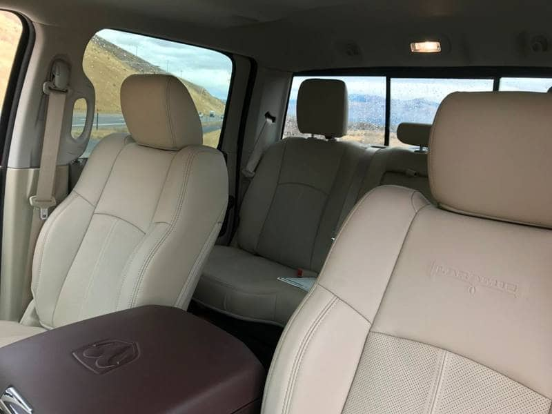 2018 Ram 2500 Crew Cab 4x4,  Pickup #NJ176 - photo 22