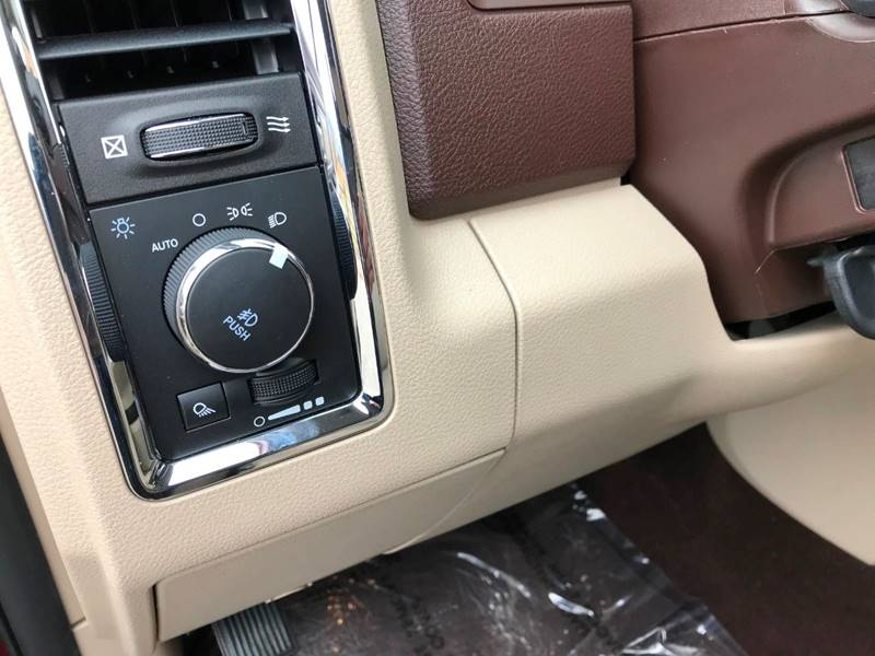 2018 Ram 2500 Crew Cab 4x4,  Pickup #NJ176 - photo 23