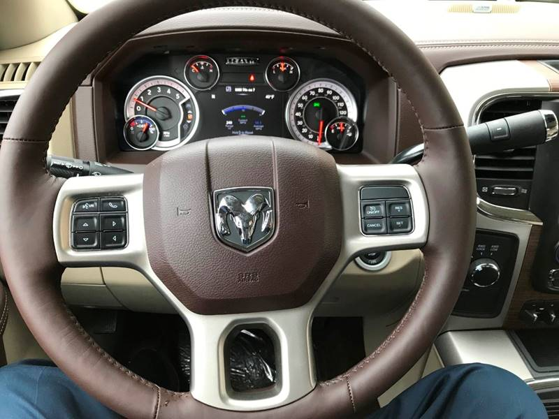 2018 Ram 2500 Crew Cab 4x4,  Pickup #NJ176 - photo 25