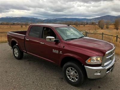 2018 Ram 2500 Crew Cab 4x4,  Pickup #NJ176 - photo 1
