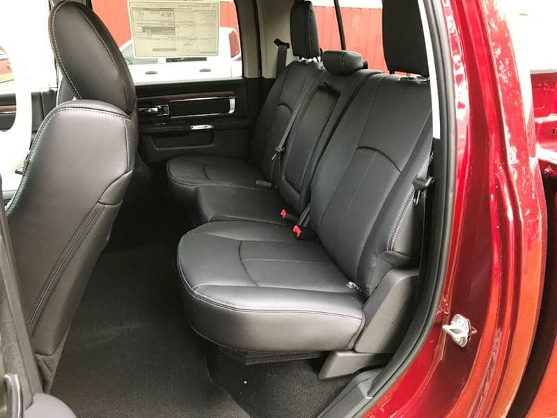 2018 Ram 2500 Crew Cab 4x4,  Pickup #NJ202 - photo 15