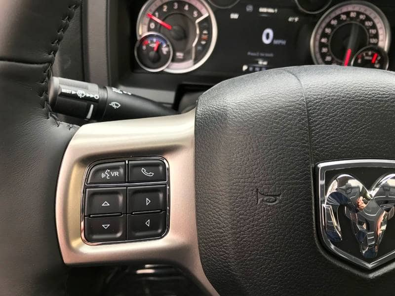 2018 Ram 2500 Crew Cab 4x4,  Pickup #NJ202 - photo 31
