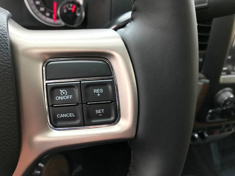 2018 Ram 2500 Crew Cab 4x4,  Pickup #NJ202 - photo 32