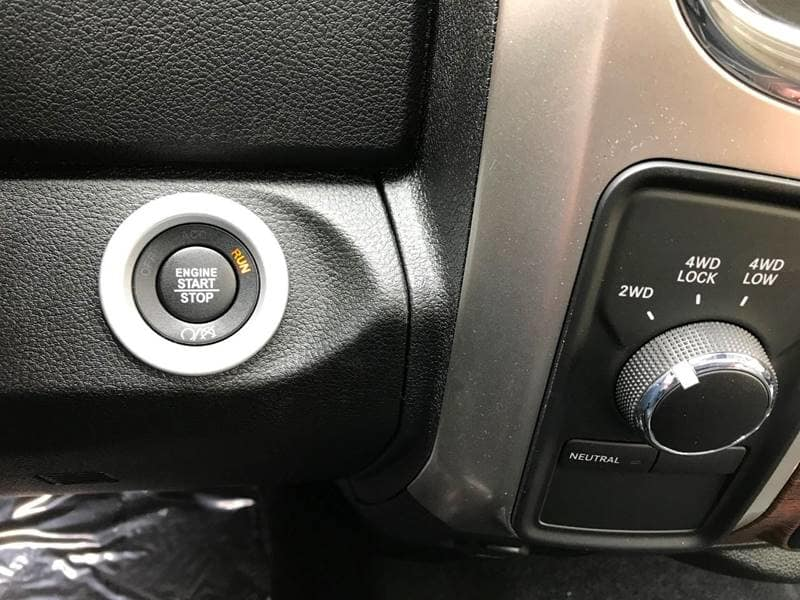 2018 Ram 2500 Crew Cab 4x4,  Pickup #NJ202 - photo 33