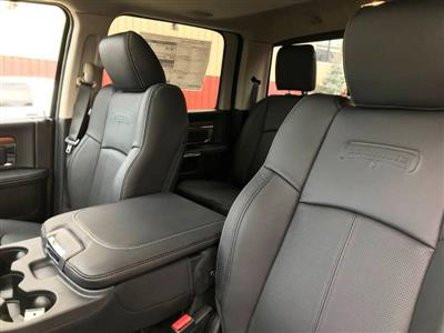 2018 Ram 2500 Crew Cab 4x4,  Pickup #NJ202 - photo 23