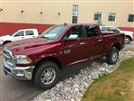 2018 Ram 2500 Crew Cab 4x4,  Pickup #NJ202 - photo 4