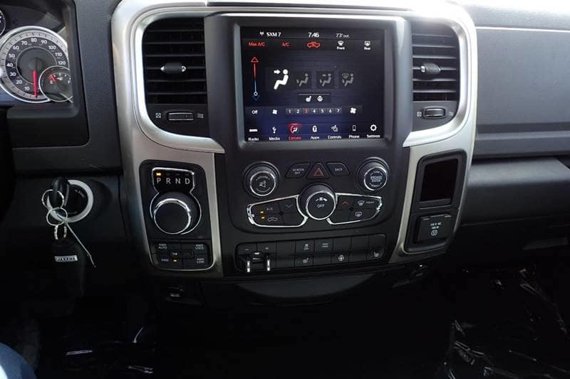 2018 Ram 1500 Regular Cab 4x4,  Pickup #NJ203 - photo 25