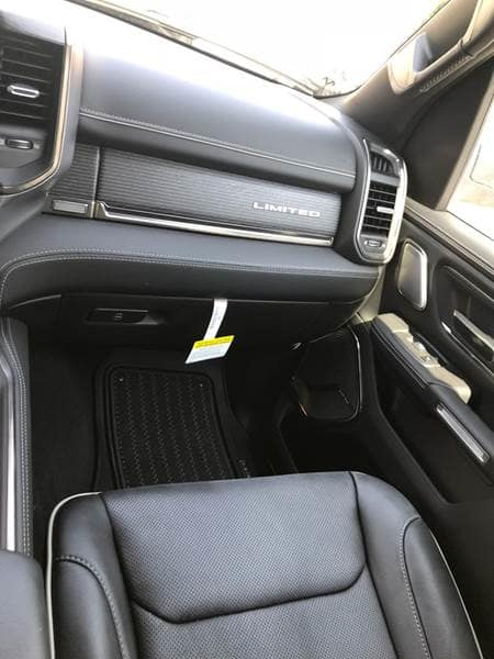 2019 Ram 1500 Crew Cab 4x4,  Pickup #NJ223 - photo 10