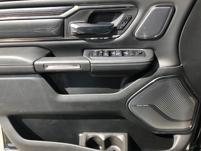 2019 Ram 1500 Crew Cab 4x4,  Pickup #NJ223 - photo 12