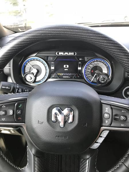 2019 Ram 1500 Crew Cab 4x4,  Pickup #NJ223 - photo 18