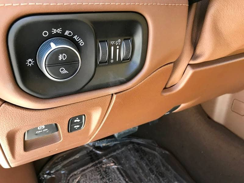 2019 Ram 1500 Crew Cab 4x4,  Pickup #NJ238 - photo 28