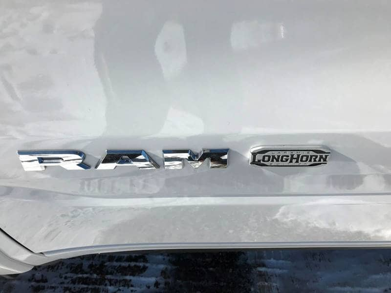 2019 Ram 1500 Crew Cab 4x4,  Pickup #NJ238 - photo 7