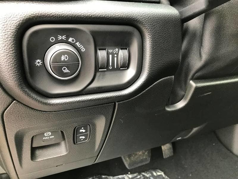 2019 Ram 1500 Crew Cab 4x4,  Pickup #NJ245 - photo 22