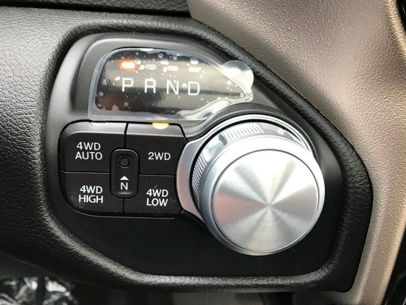2019 Ram 1500 Crew Cab 4x4,  Pickup #NJ245 - photo 27