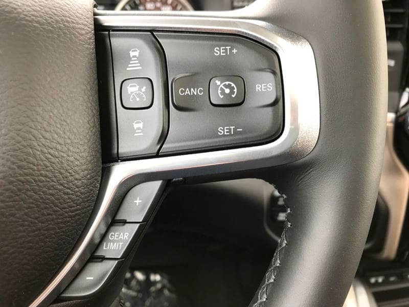 2019 Ram 1500 Crew Cab 4x4,  Pickup #NJ245 - photo 29