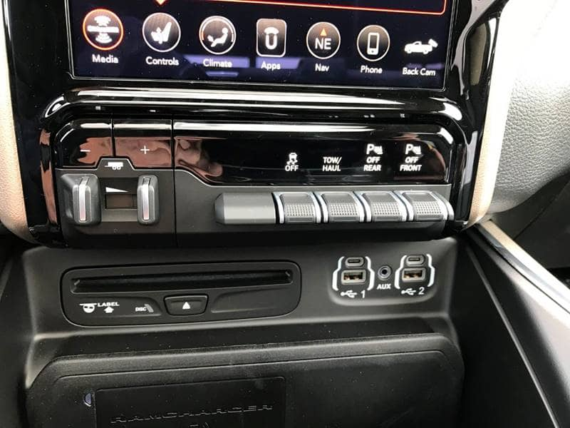 2019 Ram 1500 Crew Cab 4x4,  Pickup #NJ245 - photo 32