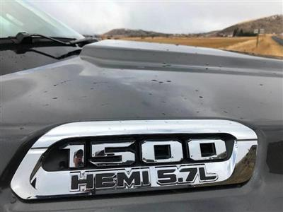 2019 Ram 1500 Crew Cab 4x4,  Pickup #NJ245 - photo 7