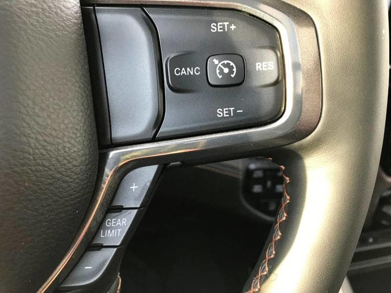 2019 Ram 1500 Crew Cab 4x4,  Pickup #NJ285 - photo 32