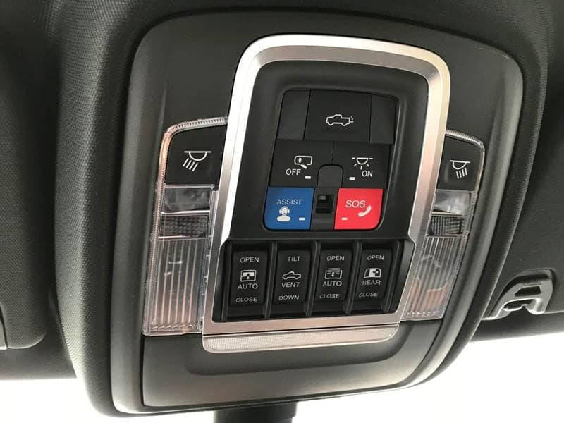 2019 Ram 1500 Crew Cab 4x4,  Pickup #NJ285 - photo 33