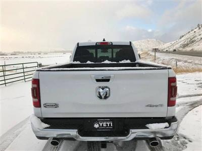 2019 Ram 1500 Crew Cab 4x4,  Pickup #NJ285 - photo 2