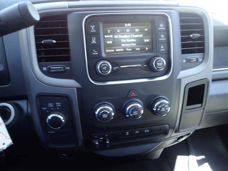2018 Ram 2500 Crew Cab 4x4,  Pickup #NJ287 - photo 18