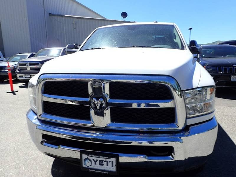 2018 Ram 2500 Crew Cab 4x4,  Pickup #NJ287 - photo 3