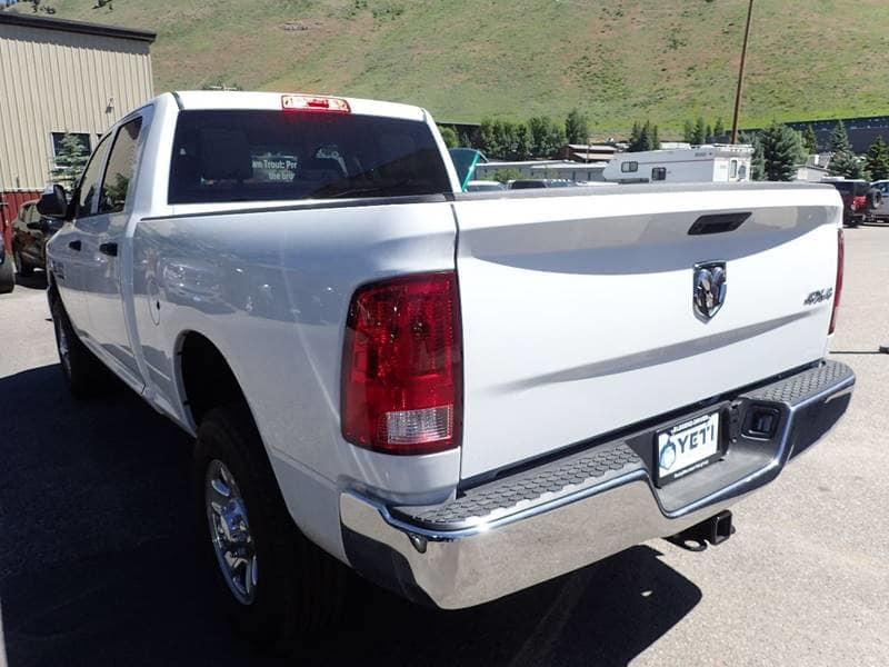 2018 Ram 2500 Crew Cab 4x4,  Pickup #NJ287 - photo 6