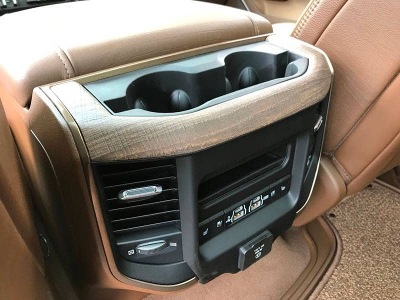 2019 Ram 1500 Crew Cab 4x4,  Pickup #NJ293 - photo 16