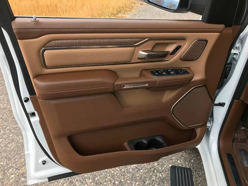 2019 Ram 1500 Crew Cab 4x4,  Pickup #NJ293 - photo 23