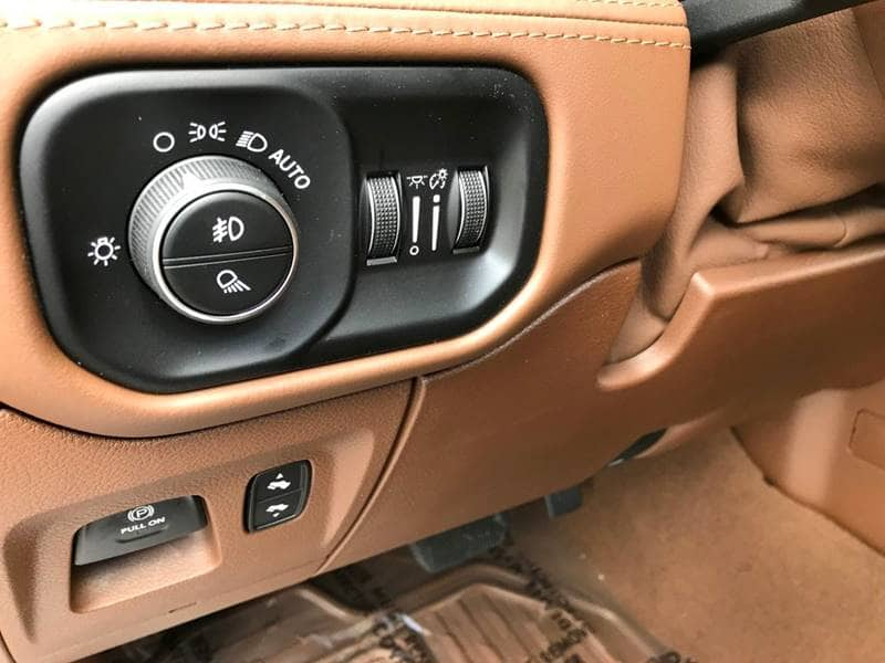2019 Ram 1500 Crew Cab 4x4,  Pickup #NJ293 - photo 26