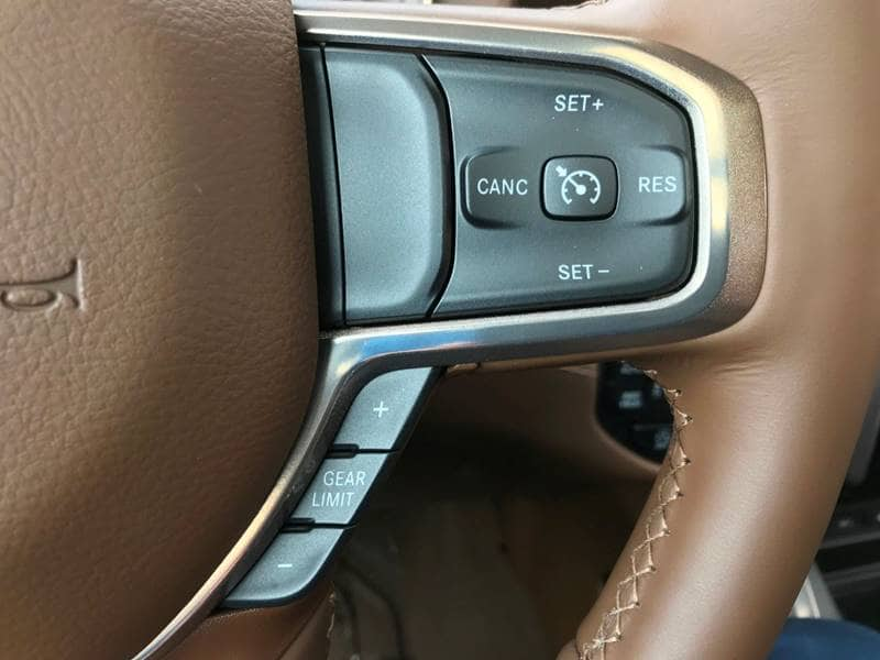 2019 Ram 1500 Crew Cab 4x4,  Pickup #NJ293 - photo 30
